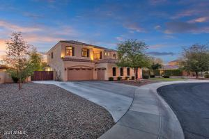 3516 S HALSTED Court, Chandler, AZ 85286