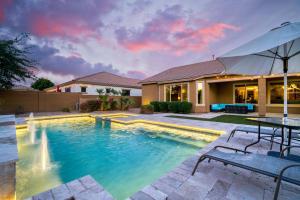 16012 W Ashland Avenue, Goodyear, AZ 85395