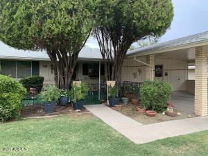 10840 W CARON Drive, Sun City, AZ 85351