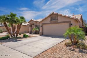 321 E SHERRI Drive, Gilbert, AZ 85296