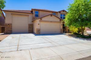 12231 W VILLA HERMOSA Lane, Sun City, AZ 85373