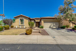 4027 S WHITE Drive, Chandler, AZ 85249