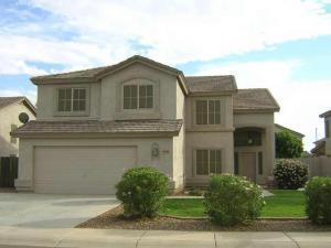 1153 W VAUGHN Avenue, Gilbert, AZ 85233