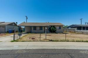 2833 W BANFF Lane, Phoenix, AZ 85053