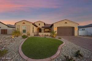 3567 E HAZELTINE Way, Queen Creek, AZ 85142