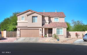 22126 N BRADEN Road, Maricopa, AZ 85138