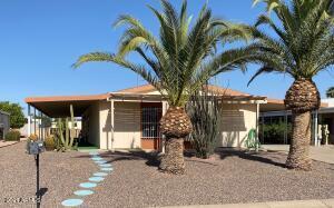 26619 S PIMA Place, Sun Lakes, AZ 85248