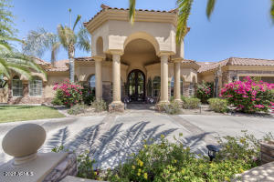 10876 E PARADISE Drive, Scottsdale, AZ 85259