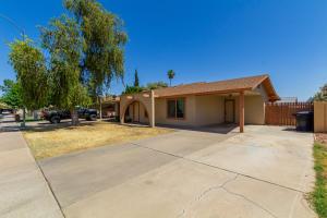 543 W ENID Avenue, Mesa, AZ 85210