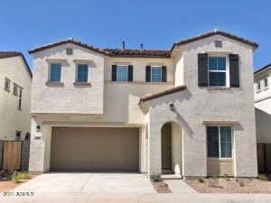 840 W PARK Avenue, Chandler, AZ 85225