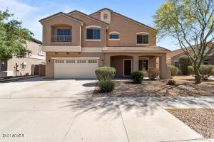 17435 W HILTON Avenue, Goodyear, AZ 85338