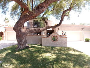 MATURE TREE PROVIDES SHADE TO THE FRONT OF THE HOME