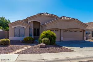 20285 N 91ST Drive, Peoria, AZ 85382