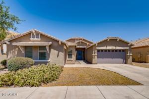 2466 E REDWOOD Court, Chandler, AZ 85286