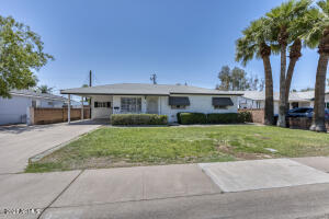 7629 E VERDE Lane, Scottsdale, AZ 85251