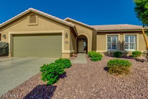 4007 N 151ST Lane, Goodyear, AZ 85395