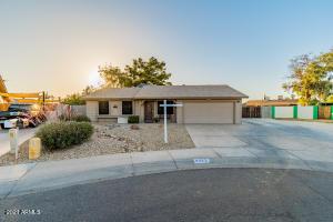 9922 N 87TH Drive, Peoria, AZ 85345