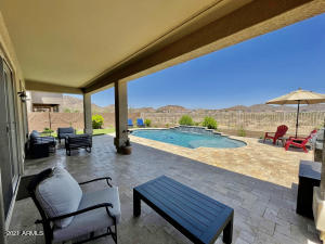26693 N 82nd Drive, Peoria, AZ 85383