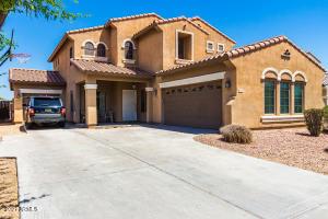 5118 W MELODY Lane, Laveen, AZ 85339
