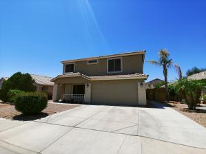 12909 W WILLOW Avenue, El Mirage, AZ 85335