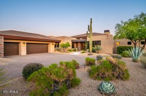 10373 E NOLINA Trail, Scottsdale, AZ 85262