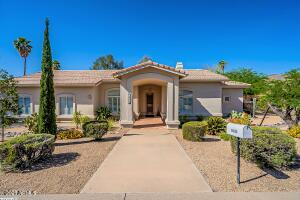 16620 N Agate Knoll Place, Fountain Hills, AZ 85268