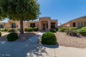 18634 N 136TH Drive, Sun City West, AZ 85375