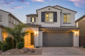 9526 E TRILLIUM Avenue, Mesa, AZ 85212