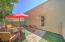 Second Story Patio!