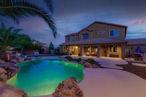 2304 W PHILLIPS Road, Queen Creek, AZ 85142