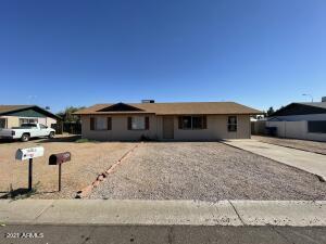 8043 E JACOB Avenue, Mesa, AZ 85209