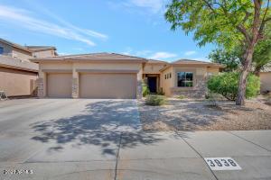 3938 E DUBOIS Avenue, Gilbert, AZ 85298