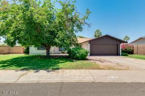 5106 S OAK Street, Tempe, AZ 85282
