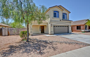 11217 W DAVIS Lane, Avondale, AZ 85323