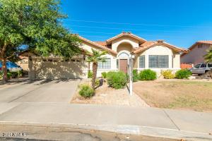 1343 N DELMAR Street, Mesa, AZ 85203