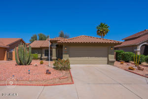 17809 N KIMBERLY Way, Surprise, AZ 85374