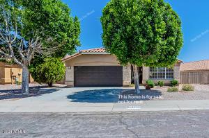 4520 E BIGHORN Avenue, Phoenix, AZ 85044