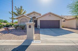25207 S Briarcrest Drive, 41, Sun Lakes, AZ 85248