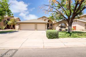 1490 E ERIE Street, Gilbert, AZ 85295