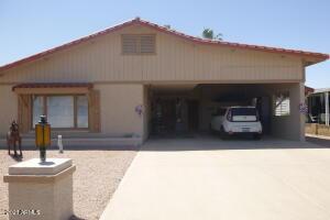 5321 E LINDSTROM Lane, Mesa, AZ 85215