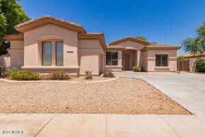 14582 W WINDSOR Avenue, Goodyear, AZ 85395