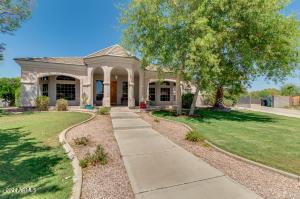 3740 E NORTHRIDGE Circle, Mesa, AZ 85215