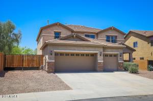 20768 N 260TH Lane, Buckeye, AZ 85396