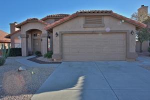 1509 E WINDSONG Drive, Phoenix, AZ 85048