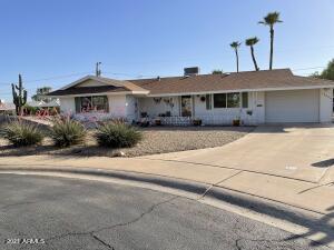 12430 N 107th. Avenue, Sun City, AZ 85351