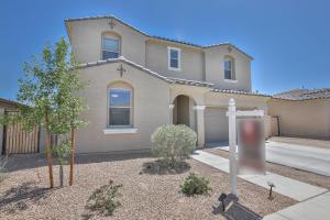 23093 E DESERT SPOON Drive, Queen Creek, AZ 85142