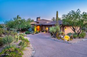 10151 E NOLINA Trail, Scottsdale, AZ 85262