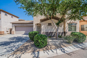 3544 W KATHLEEN Road, Phoenix, AZ 85053