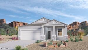 30842 W Mitchell Drive, Buckeye, AZ 85396