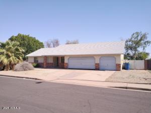 7355 E GRANDVIEW Street, Mesa, AZ 85207